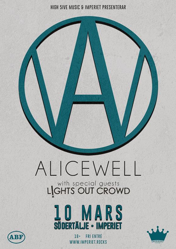 Alicewell Södertälje Imperiet