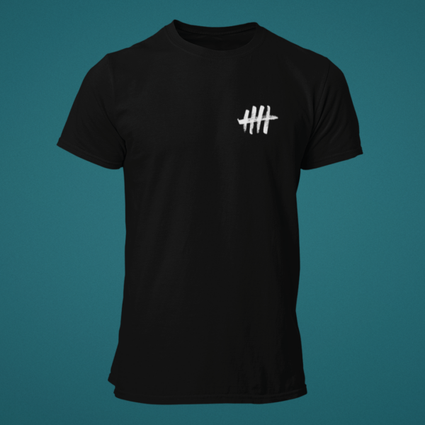 High 5ive music t-shirt