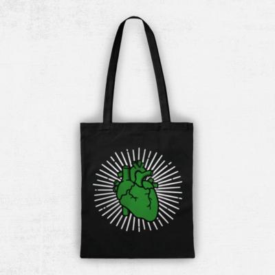 Tote Bag Låtar För Livet - Till Förmån För Suicide Zero (Limited Edition)