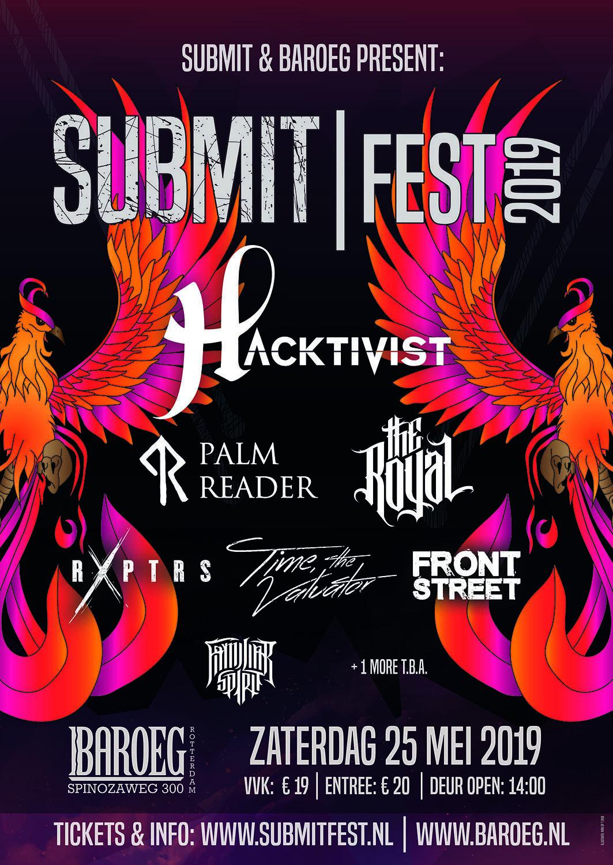 Submit Fest 2019