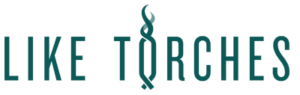 Like Torches Logo