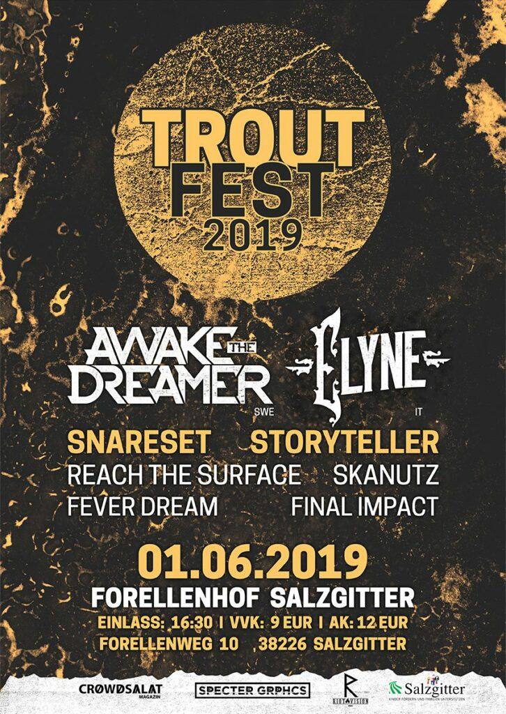 Trout Fest 2019